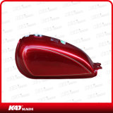 Motorcycle Parts Motorcycle Fuel Tank for Gn125