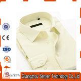 100% Cotton Men Formal Long Sleeve Blank Dress Shirts