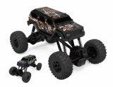 968712b- 1: 10 4CH RC Rock Crawler Car RC Monster Truck