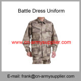 Bdu-Army Uniform-Police Clothing-Police Apparel-Battle Dress Uniform