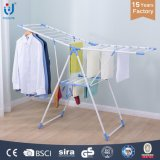 Butterfly Iron Clothes Rack