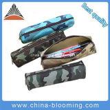 Fashion Wholesale Camouflage Polyester Pencil Pouch Case Pen Bag