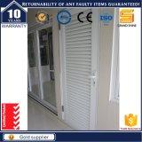 Fancy Frames Aluminium Interior Louver Glass Door