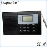 VHF/UHF Radio with Display (XH-FM-012)