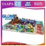 Kidzone Designs, Indoor Playground Equipment (QL-3092D)