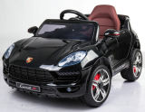 Children Ride on Car with 2.4G R/C