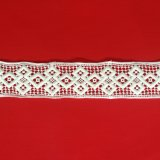 High Quality Water Soluble Lace for World Top Brands