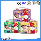 Customized Baby Nappy with Cheap Price