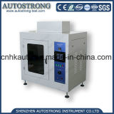 Flammability Testing Household Electrical Appliances Glow Wire Test Apparatus
