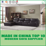 Wholesale Excellent Quality Leather Cornor Sofa