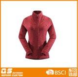 Women′s Flatfleece Jacket