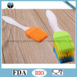 Popular Kitchenware Silicone Brush for Cooking and Baking Sb03 (S)