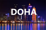 Shipping From Qingdao, China to Doha, The State of Qatar