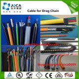 Flexible PVC Chain Traveling Robotic Lift Cable