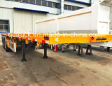 40 Feet container truck factory, container trailer factory