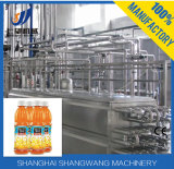 High Quality 2000L/H Juice Production Line