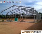 Well Sold Good Price H Steel Structure Buildings Warehouse