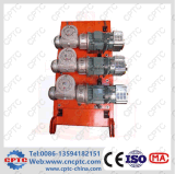 Driving Device for Construction Hoist