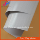 Window Vinyl Adhesive Economical One Way Vision