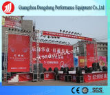 High Hardness Good Price Aluminum Stage Truss System for Sale