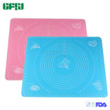 Jumbo Kitchen Utensils Silicone Pastry Sheet Fondant Kneading Pad Baking Mat