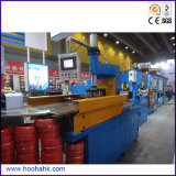 PVC Wire Extruder Machine Line