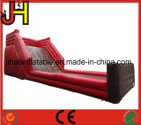 Hot Summer Customized Inflatable Water Slide for Kids and Adults