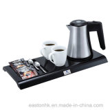 0.5 L Stainless Steel 360 Degree Rotation Electric Kettle