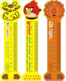 PP Soft Ruler with Customized Logo for Promotional Gift