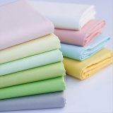 Wholesale Woven Cotton Twill Fabric for Shirt