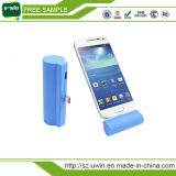 Emergency Power Bank Disposable Cell Phone Charger for Gift Promotion