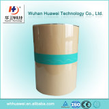Iodine Adhesive PE Film Roll Raw Material for Band Aid