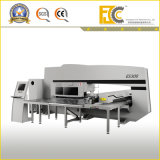 Energy Conservation Electric Single Servo Turret Punch Press Machine