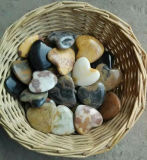 Manmade Color Stone for Road Decorate