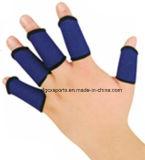 Neoprene Sport Finger Protector Sleeve