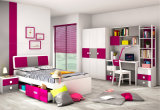 2017 Popular Children Bedroom Furniture Kids Furniture (Edison)