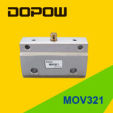 MOV321 Mechanical Valve Basic Type 2 Position 3 Way