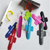 Fancy Silicone Mobile Phone Holder, Universal Phone Holder