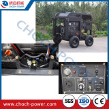 Commercial Air Cooled Welding Generator for Small Home Use