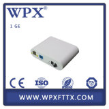FTTX 1ge Epon ONU by Wpx Gpon Ont