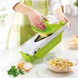 Multifunctional Kitchen Vegetables V Slice