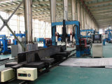 Factory Direct Sale MIG Gas Shield Welding Machine for Box Beam