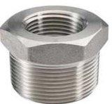 Stainless Steel Threaded Male Screwed Hex Bushing (MXF)