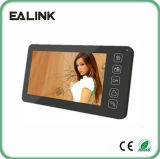 Touch Screen Video Door Phone with Call Transfer, Video Doorphone (M2107DCC)