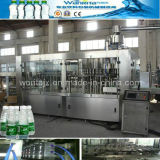 Automatic Pet Bottle Water Machine Line