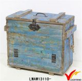 French Countryside Shabby Chic Wooden Box Design