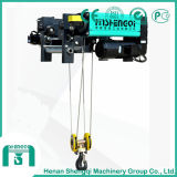 High Working Effiency ND Model Electric Wire Rope Hoist Price