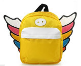 Custom Made Animal Shape Cute Wing School Kids Bag