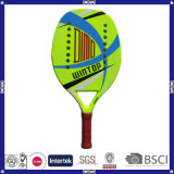 China Supplier Good Quality Cheap Carbon Beach Tennis Racket