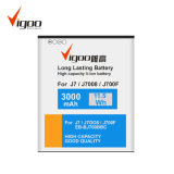 Wholesale Price Replacement Mobile Phone Battery J7 for Samsung